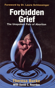 Picture of Forbidden Grief: The Unspoken Pain of Abortion