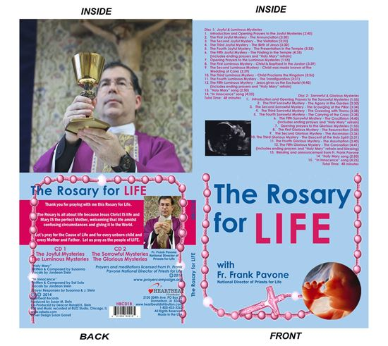 Picture of The Rosary for Life