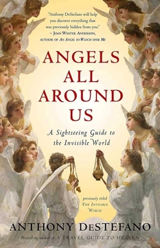 Picture of Angels All Around Us (paperback)