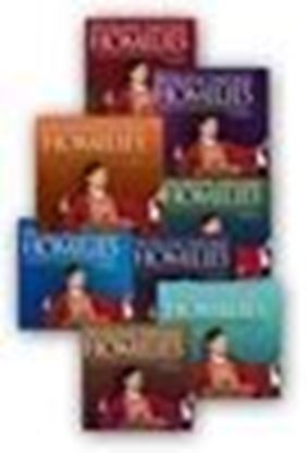 Picture of Full set: Fr. Pavone's Homilies from the EWTN Televised Mass (21 cds)