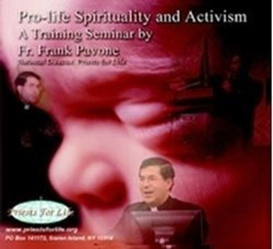 Picture of Pro-Life Sprituality and Activism