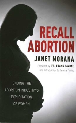 Picture of Recall Abortion