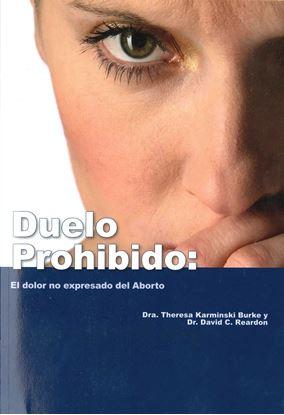Picture of Duelo Prohibido