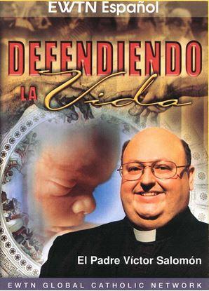 Picture of Defendiendo la Vida  DVD set