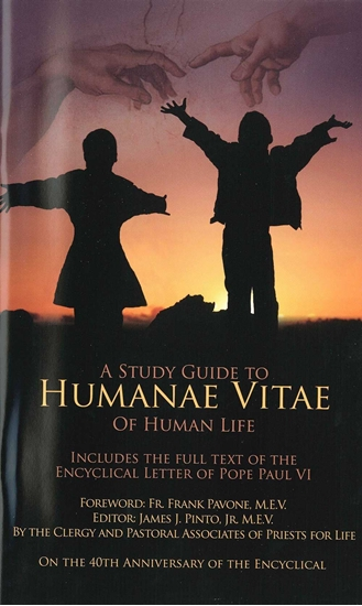 Picture of Study Guide on Humanae Vitae (Of Human Life)