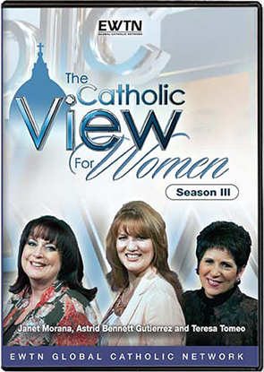 Picture of The Catholic View for Women Season 3