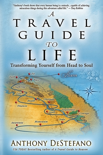 Picture of Travel Guide to Life (hard cover)