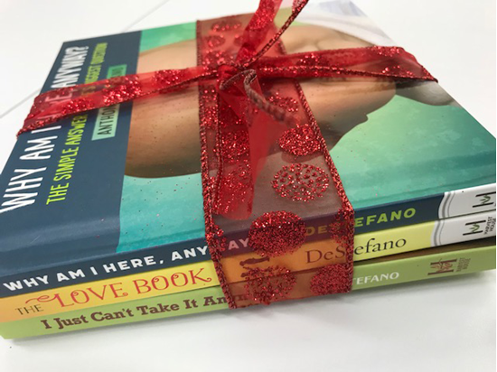 Picture of Gift Book Bundle