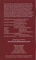 Picture of In the Heart of His Mercy booklet – Prayers to Heal the Wounds of Abortion