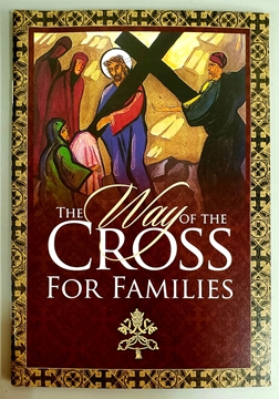 Picture of The Way of the Cross for Families