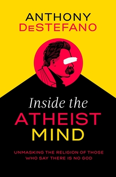 Picture of Inside the Atheist Mind (paperback)