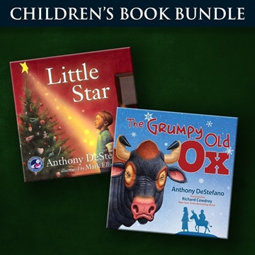 Christmas Book Bundle for Children